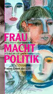 Frau macht Politik