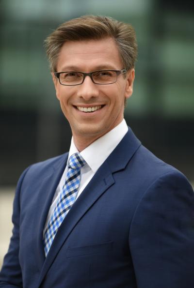 © CDU Bonn: Kreisvorsitzender Christos Katzidis