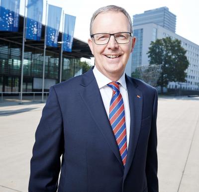 Bonns Europaabgeordneter Axel Voss