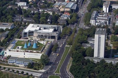 © Bundesstadt Bonn/Michael Sondermann